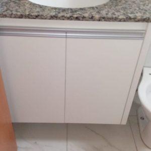 Banheiro Planejado - REF:001